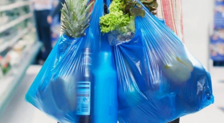 الخارطة تقوم على تقليل عدد الكاشات التي تعمل على تعبئة المنتجات بأكياس بلاستيكية