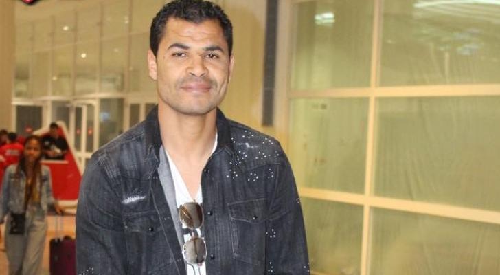 التونسي هشام السيفي