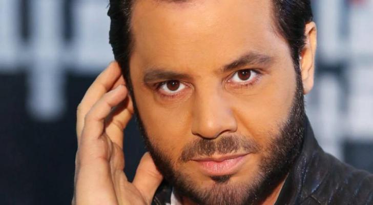 الإعلامي اللبناني نيشان