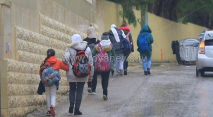 """التقرير يقول الاناث الأردنيات قد تفوقن على الذكور في كافة جوانب """"بيزا"""""""