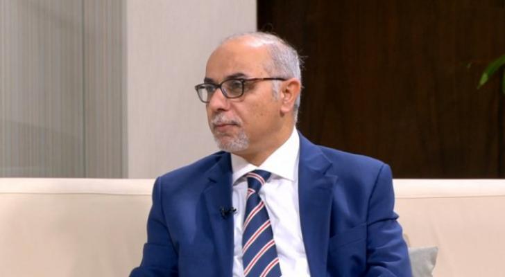 الوزني: يقول إن الأردن يمتلك 12 اقتصادا متنوعا وجاذبا