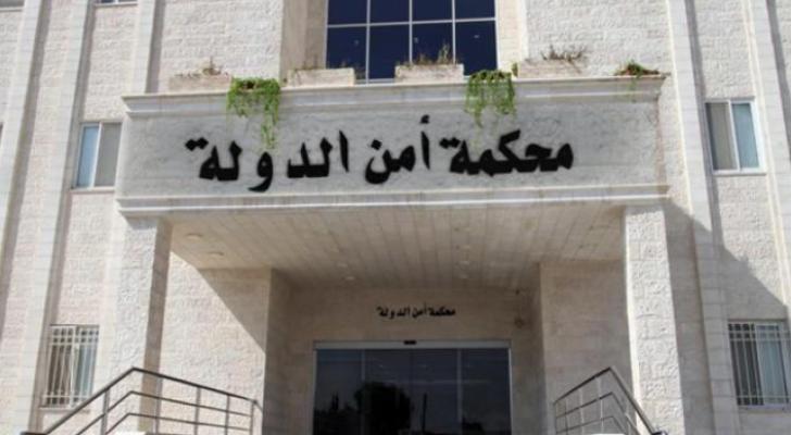 أمن الدولة تُصدر أحكامها بحقِّ 9 أشخاص بتُهم إرهابٍ وتحريضٍ وإطالة اللِّسان