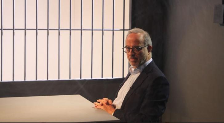 وزير الخارجية الأسبق الدكتور مروان المعشر