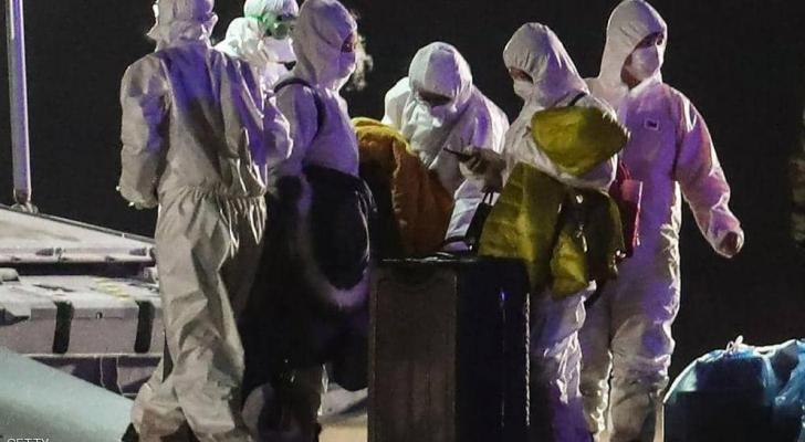 فيروس كورونا حصد 304 ضحية في الصين