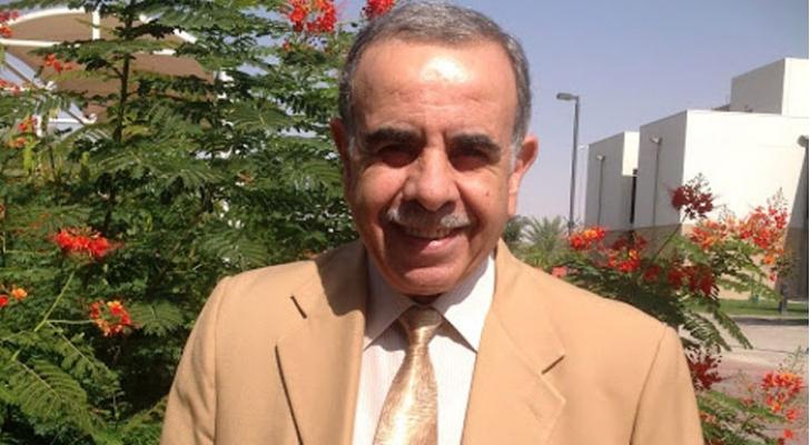 الناقد الأردني الدكتور احمد الزعبي