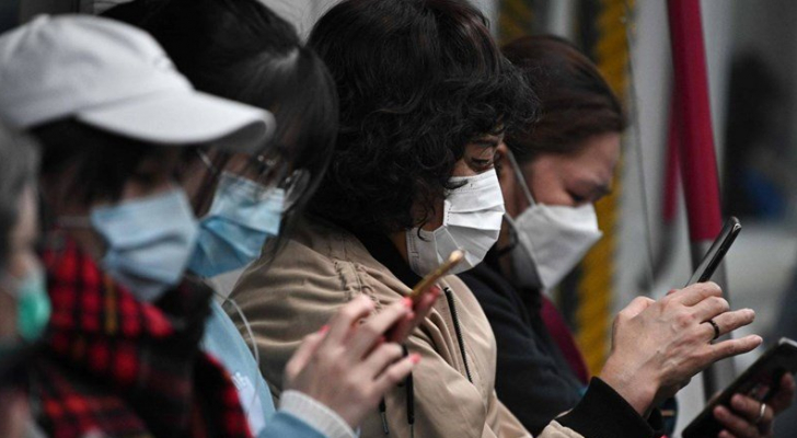 الفيروس الخطير ينتقل بين البشر