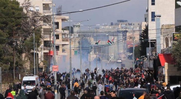الاعلام العبري يحذر من تفجر الأوضاع في الضفة الغربية ضد الاحتلال