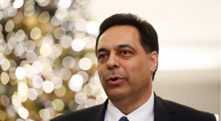 الحكومة اللبنانية الجديدة تنال ثقة البرلمان بأغلبية 63 صوتا