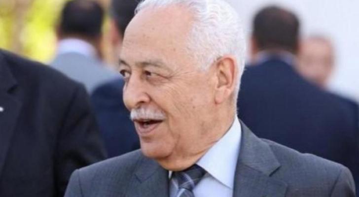 رئيس الديوان الملكي الهاشمي يوسف العيسوي- ارشيفية