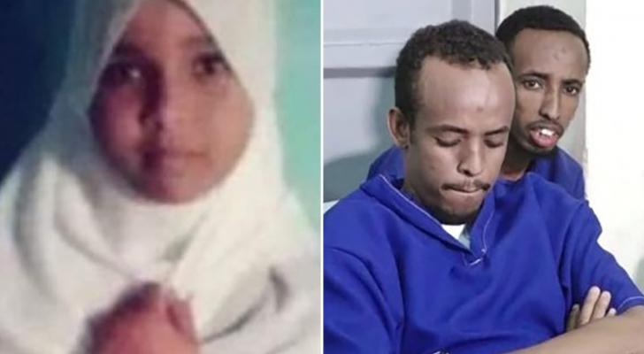 الطفلة عائشة تعرضت للاغتصاب والخنق