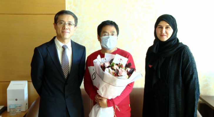 الإمارات تعلن شفاء حالتين مصابتين بفيروس كورونا