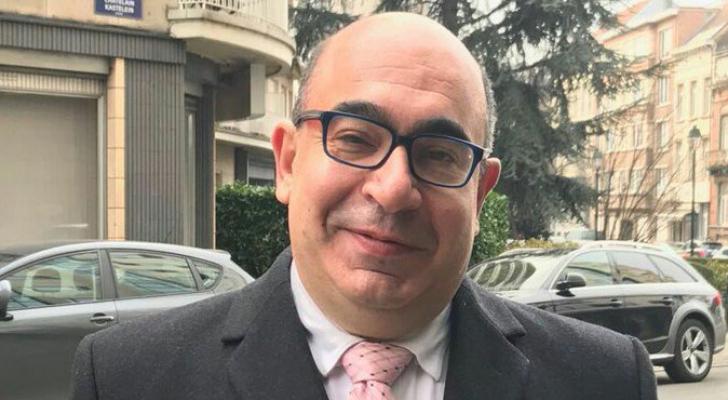 سفير الاحتلال في الأردن