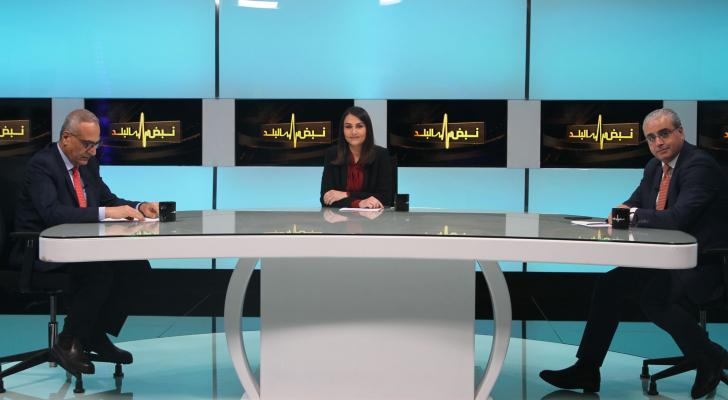 النائب البدور يقول إن هناك تشوهات في الخدمة الطبية والتأمين الصحي في الأردن