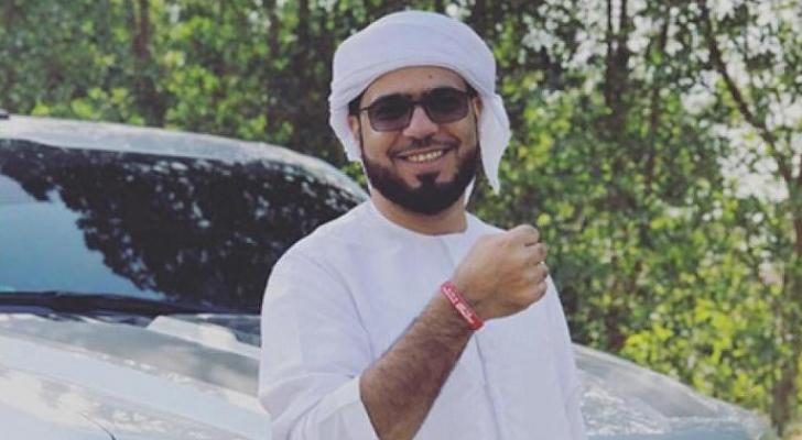 وسيم يوسف داعية إسلامي أردني- إماراتي