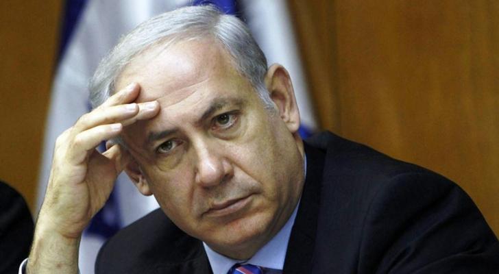 رئيس حكومة الاحتلال بنيامين نتانياهو