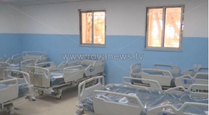 وزير الصحة: نقل عدد من الأردنيين القادمين من إيطاليا إلى الحجر الصحي