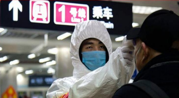 الفيروس ينتشر بسرعة في العديد من دول العالم