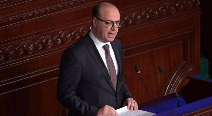 رئيس الحكومة التونسية الجديد إلياس الفخفاخ