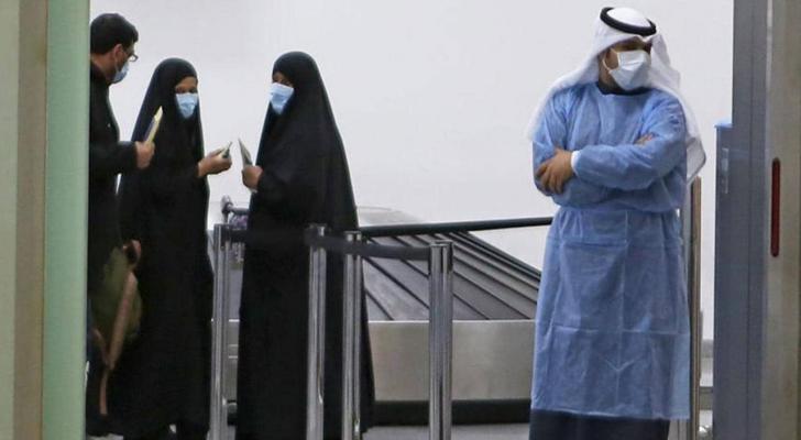تعليق الدخول إلى المملكة بالتأشيرات السياحية للقادمين من الدول التي يشكل انتشار فيروس كورونا