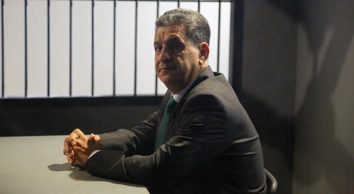 الصحفي عمر كلاب