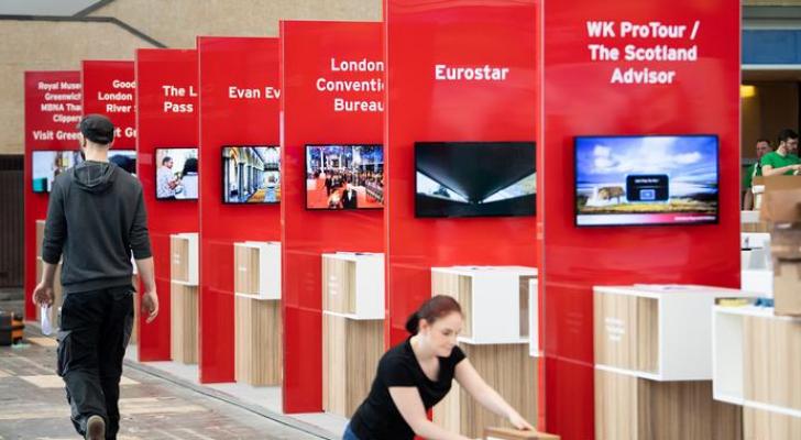 بسبب كورونا.. برلين تلغي أكبر معرض للسياحة في العالم
