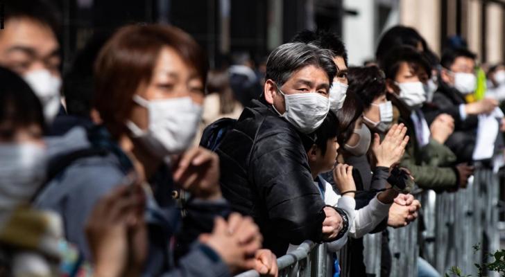 إغلاق 11 مستشفى مؤقت من 14 في ووهان الصينية بعد انخفاض عدد المرضى