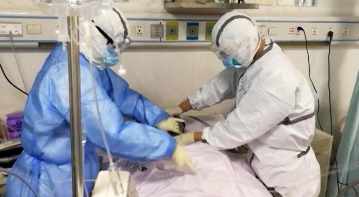 اليونان تعلن عن أول وفاة بسبب فيروس كورونا