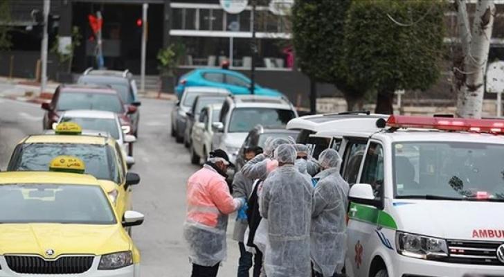 تسجيل إصابة جديدة في فلسطين.. والعدد الإجمالي 39 إصابة
