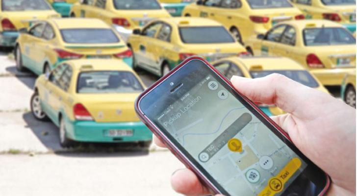 الأمن العام يدعو سائقي مركبات التاكسي والتطبيقيات الذكية للتوقف فورا عن العمل