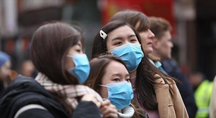 """بلغ عدد الإصابات """"المستوردة"""" من خارج الصين 269"""