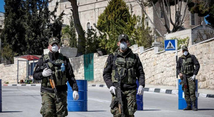 فلسطين: الحكومة ستعلن عن إجراءات مشددة لمنع انتشار كورونا