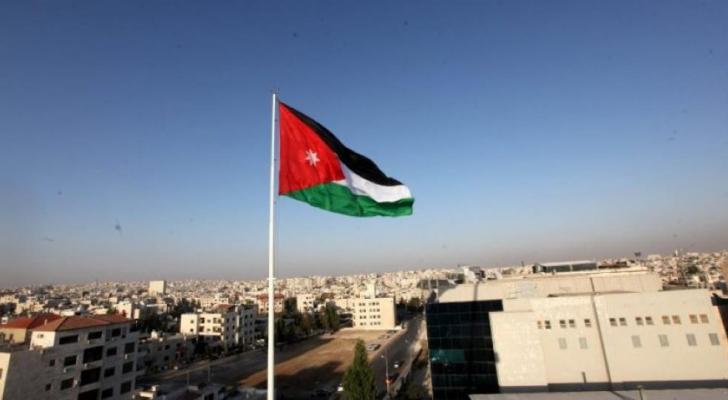 بيان صادر عن سفارة الأردن في بيروت