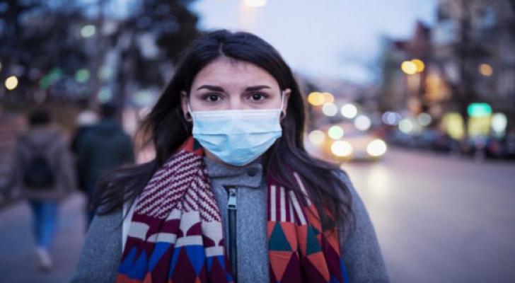 """: """"كورونا"""" فيروس تم تحضيره في المختبرات"""