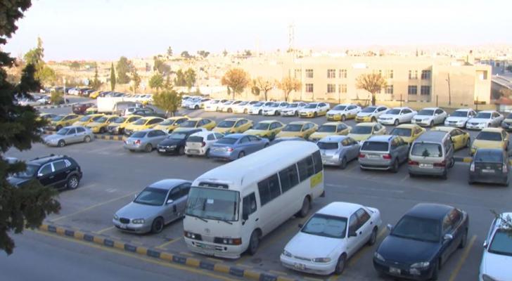 الأمن: حجز 1134 مركبة مخالفة لأوامر حظر التنقل واستخدام المركبات