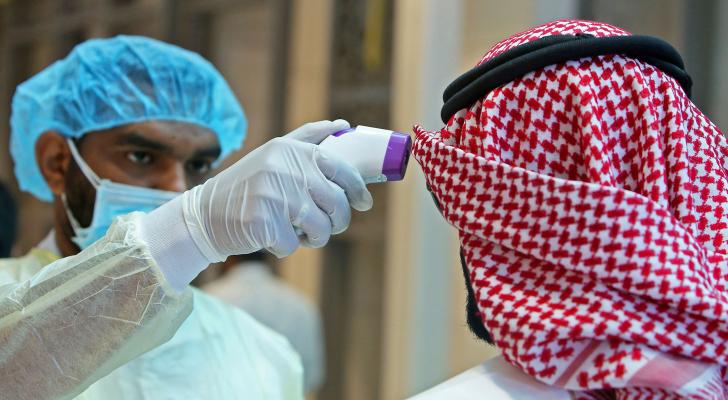 شفاء عدد من الحالات المصابة بكورونا في الامارات
