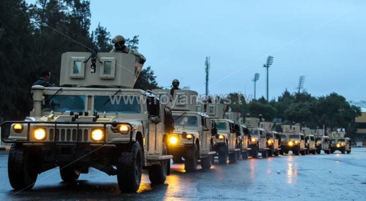 نشامى جيشنا العربي