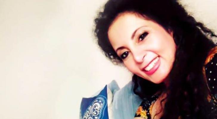 الفنانة المصرية، رولا محمود