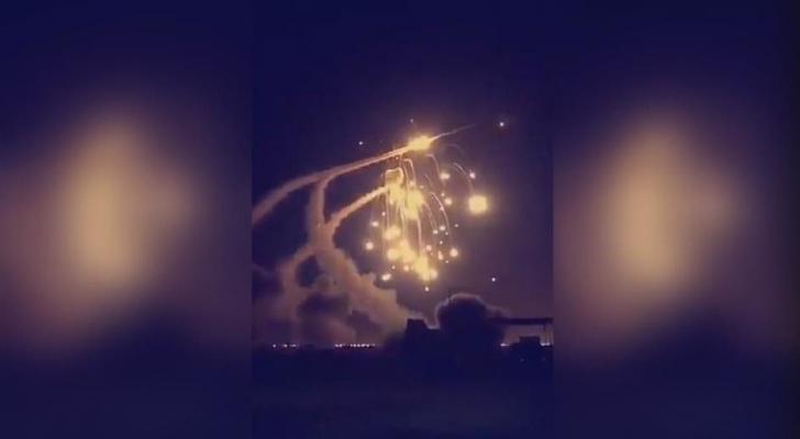 السعودية: اعتراض صاروخين في سماء الرياض