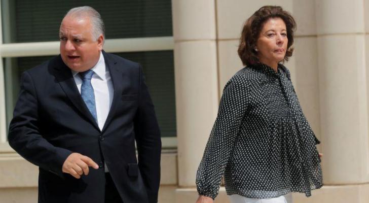 إطلاق سراح رئيس الاتحاد البرازيلي السابق بشكل مبكر بسبب كورونا