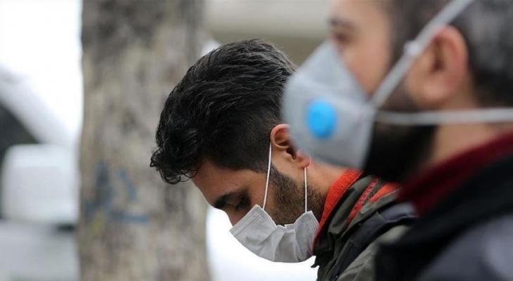 الحس المجتمعي العالي وحسن التصرف تجنب بلادكم خطر انتشار الوباء