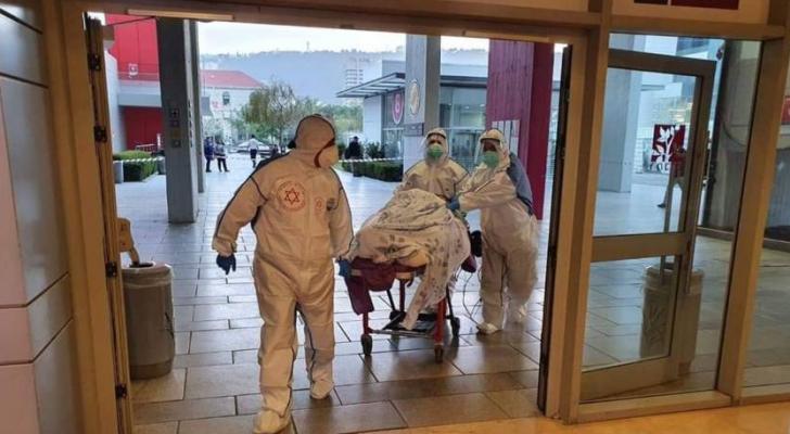 الإصابات في عند الاحتلال قد تصل الى عشرات الآل