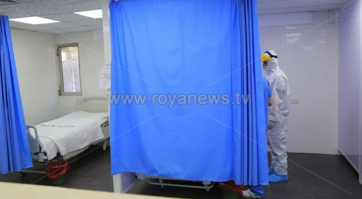 """""""لجنة الأوبئة"""" لرؤيا : لا إصابات جديدة بكورونا لليوم السادس على التوالي في اربد"""