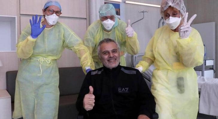 """تحدث طبيب مسالك بولية بلجيكي عن تجربته """"المذهلة"""""""