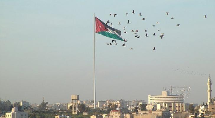 سارية عمان
