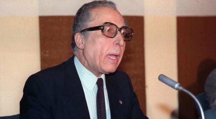 وفاة أمين عام جامعة الدول العربية الأسبق الشاذلي القليبي