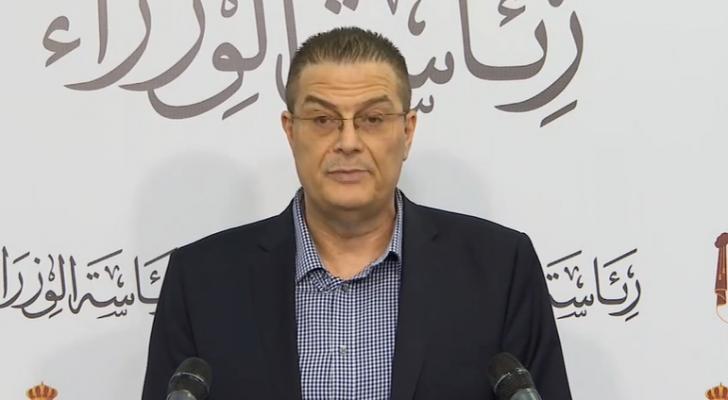 نائب محافظ البنك المركزي يتحدث حول إجراءات مواجهة أزمة كورونا في الأردن
