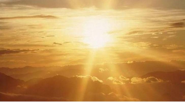 الاثنين.. استمرار تأثر المملكة بالكتلة الهوائية الحارة وطقس مغبر بوجه عام
