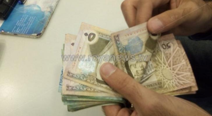 وزارة المالية : بدء صرف الرواتب اليوم وغداً
