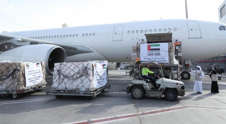 الإمارات ساعدت أكثر من دولة على احتواء كورونا