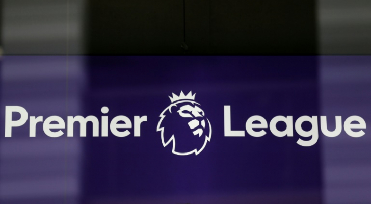 شعار رابطة الدوري الانكليزي لكرة القدم